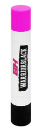 Warriorblack Eyeblack Pink and Black Duet Stick