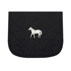 Equestrian Horse Jewelry Travel Case