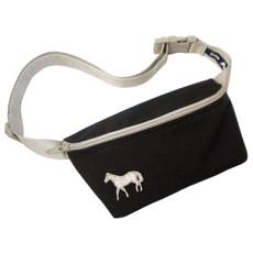 Horse Emblem Hip Pack