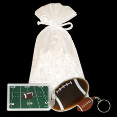 Football Novelty Gift Set