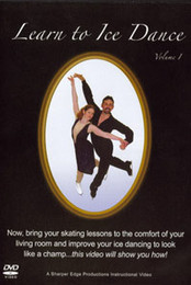 Learn to Ice Dance Vol. 1 DVD