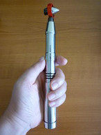 Sonic Screwdriver Dr Who