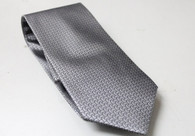 50 FIFTY SHADES of Grey TIE Inspired Necktie Gray Costume