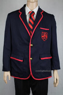 Glee Darlton Warblers Uniform