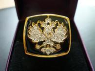 Elvis Presley : Russian Czar Ring