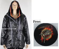 HUNGER GAMES ARENA JACKET