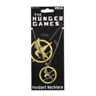 HUNGER GAMES MOCKINGJAY PENDANT