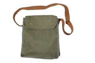 Indiana Jones Mark MK VII Gas Mask Bag