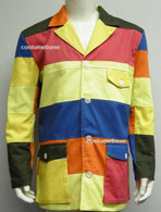 Fear and Loathing In Las Vegas Raoul Duke Jacket Coat