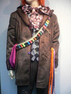 Mad Hatter Coat