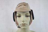 Endor Pilot Aviator Cap Star Wars accessories