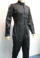 TIE Jumpsuit Star Wars Pilot Flightsuit Uniform Costume