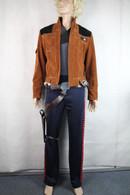 Han Story Full Costume