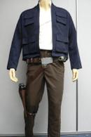 Han Solo ESB Full Costume