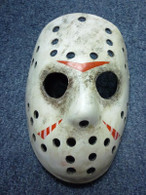 [Friday the 13th] Jason Voorhees Fiberglass Mask Light
