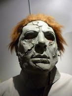 [Halloween] Michael Myers Rob Zombie version Mask