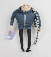 "15"" GRU DOLL Despicable Me"