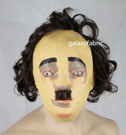 ALLEN POE MASK The Following