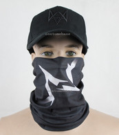 Aiden Pearce MASK CAP SET