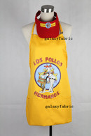 LOS POLLOS HERMANOS APRON CAP SET Breaking Bad