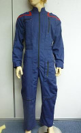 Enterprise Jumpsuit Red Star Trek