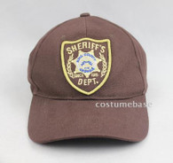 WALKING DEAD CAP