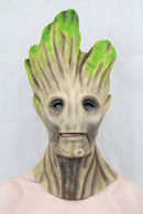 Guardian Of Galaxy GROOT MASK