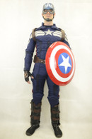 CAPTAIN AMERICA FULL COSTUME