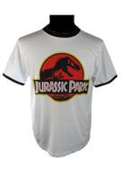 JURASSIC PARK T-shirt White