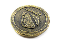 FACELESS MEN COIN