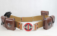 DeadPool Belt Set