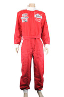 RUSH Jumpsuit Costume