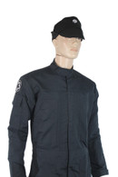 Star Wars Imperial TIE Fighter Jumpsuit + Imperial Black Cap