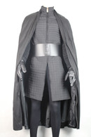 KYLO REN STANDARD COSTUME with Belt , Robe and Gloves TLJ
