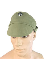 Star Wars Imperial Officer CAP Hat Wear Costume Green