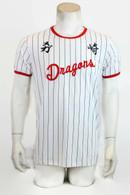 Isle Of Dogs Kawasaki Dragon T-shirt shirt
