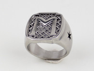MORGENSTERN RING Mortal Instruments