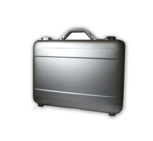 Silver Carrying Case