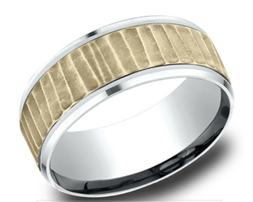 ammara stone cf438741 9mm quick view compare ammara stone wedding rings