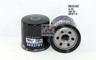 WCO157 (MO603) NIPPON MAX OIL FILTER