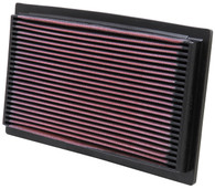 K&N 33-2029 AIR FILTER