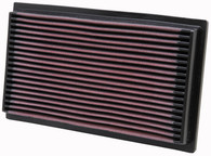 K&N 33-2059 AIR FILTER