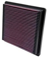 K&N 33-2112 AIR FILTER