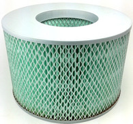 TOYOTA LANDCRUISER AIR FILTER (Interchangeable with 17801-61030, A340, FA33261, WA340)