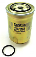 WZ252NM NIPPON MAX FUEL FILTER (MF197, Interchangeable with Z252X)