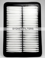 HYUNDAI ILOAD/IMAX AIR FILTER