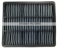 MITSUBISHI MAGNA/VERADA AIR FILTER (A1359/A1514)