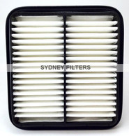 AIR FILTER - TOYOTA STARLET/PASEO (A1267)
