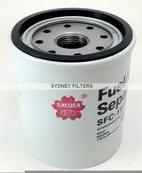 JEEP CHEROKEE FUEL FILTER (Z625)