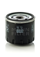 W79 OIL FILTER SUZUKI GRAND VITARA
